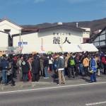 松本、諏訪、県内はイベント満載の週末でした